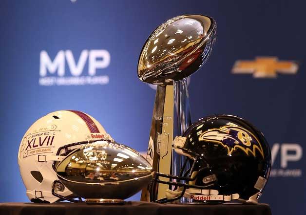 Super Bowl Spots Score Big Repeat Views Online